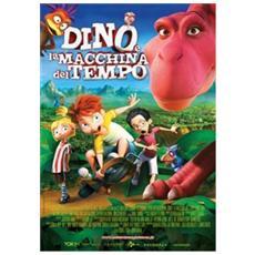 Brd Dino E La Macchina Del Tempo