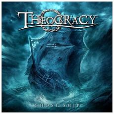Theocracy - Ghost Ship (2 Lp)