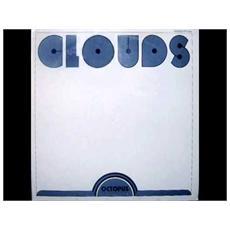 Pasqual Castiglione - Clouds