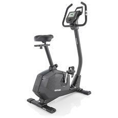 Cyclette GIRO C3 Black Accesso Facilitato