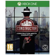 XONE - Contructor