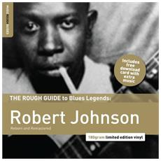 Robert Johnson - The Rough Guide To