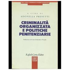 Criminalità organizzata e politiche penitenziarie