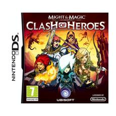 NDS - Might & Magic Clash Of Heroes