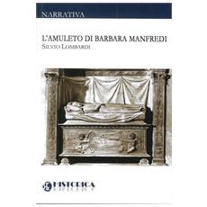 L'amuleto di Barbara Manfredi