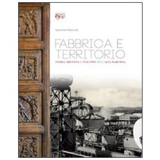 Fabbrica e territorio. Storia, identità e sviluppo nell'alta Maremma