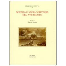 Scienza e sacra scrittura nel XVII secolo