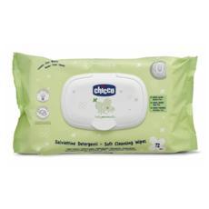 2738.200 Salviettine Detergenti 72pz.