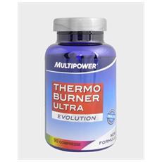Thermo burner ultra evolution 90 cpr neutro