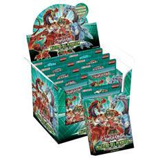 Carte Yu-Gi-Oh! Maestro del Pendulum