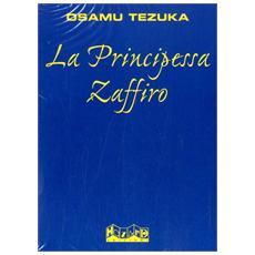 Cofanetto La Principessa Zaffiro 1/4