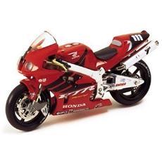 Rab012 Honda Vtr Sp1 Winner Lm 2000 1/24 Modellino