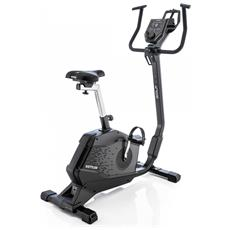 Cyclette GOLF C4 Black Accesso Facilitato