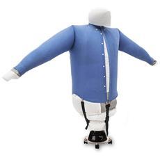 Stira Asciuga Camicie In Automatico Stirasciugatore Sa02 Manichino Ad Aria Calda Per Camicie, Camicette, Polo, Felpe