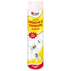 Mosche E Zanzare Multi Flash Spray Ml. 500
