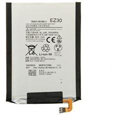 Batteria Ez30 4.35v 3220mah 12.2wh Per Motorola Google Nexus 6