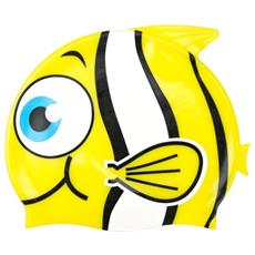 Cuffia Da Piscina Pesce Unica