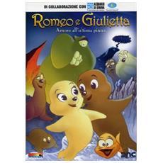 Romeo E Giulietta: Amore All'Ultima Pinna