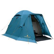 Shaba 3 Tenda Campeggio Posti H.180cm