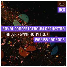 Mahler, G. - Sinfonie 7 (Sacd)