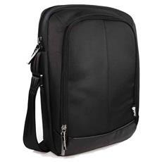"""G6 35 11.4"""" Valigetta ventiquattrore Nero borsa per notebook"""