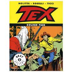 Tex. Golden pass