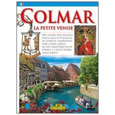 Colmar. La petite Venise