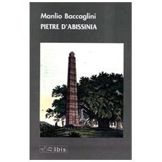 Pietre d'Abissinia. Viaggio nell'arte e nella storia dell'altopiano etipico