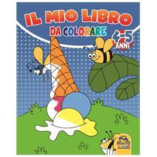 Mio Libro Da Colorare (Il) #03