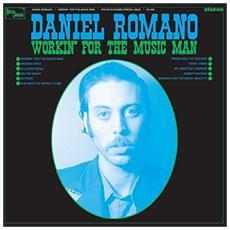 Daniel Romano - Workin' For The Music Man