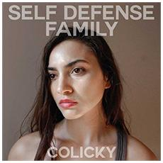 """Self Defense Family - Colicky (12"""")"""