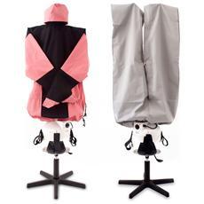 Stira Asciuga Camicie Pantaloni In Automatico Stirasciugatore Sa07 Self Manichino Per Lavanderia Ad Aria Calda