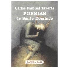 Poesias de Santo Domingo
