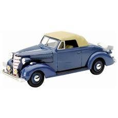 New Ray Chevrolet Master Convertibile Cabriolet 1938 Classic Collection 1:32 Art. 55043ss