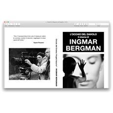 A Cura Di Jaur? S Baldeschi - Occhio Del Diavolo. Il Cinema Di Ingmar Bergman (L')