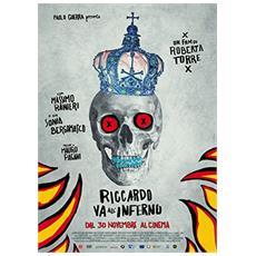 Riccardo Va All'Inferno - Day one: 2018