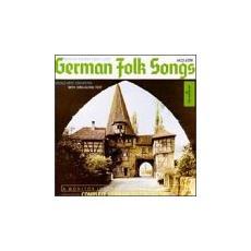 Dorumsgaard, Arne - Best Loved German Folk Songs