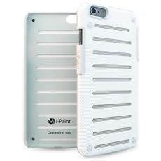 "IPA IP 610502 4.7"" Cover Bianco custodia per cellulare"