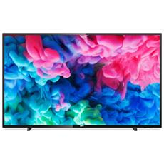 6500 series Smart TV LED ultra sottile 4K 43PUS6503/12