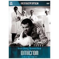 Dvd Omicron