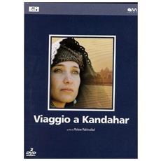 Viaggio a Kandahar. DVD
