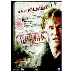Dvd Double Identity