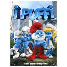 Dvd Puffi (i)