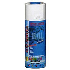 Spray Nero Lucido Ral9005