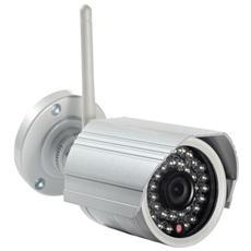 Telecamera Ip 2.0mpx Bullet 3.6mm Ir Wireless - Lite Version