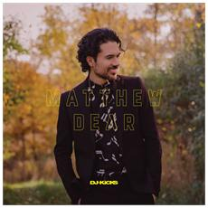 Matthew Dear - Dj Kicks (3 Lp)