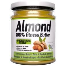 Almond 100% Fitness Butter Mandorla