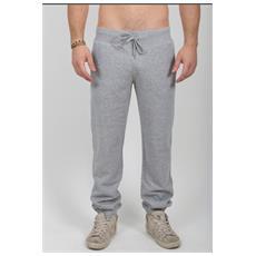 Pantalone Uomo American Classic Pants Polsino Grigio Variante 1 M