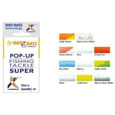 Pop Up Super Colore Fluo