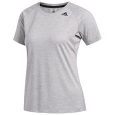 ADIDAS - Magliette Adidas Tech Prime 3 Stripes Abbigliamento Donna Xs f498dfb0fe1b